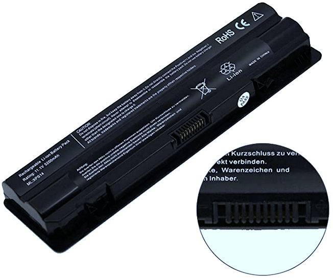 Batterie Dell XPS Lx502